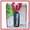 pp woven bottle bag