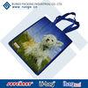 Eco Friendly Woven Polypropylene Bags Laminated