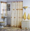 voile elegant shower accessories