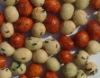 seaweed peanut cracker