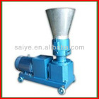 hot sale flat die pellet machine with low price