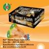 Super light torch /fruit candy/ sweet/ sugar