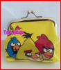 promotional samll pvc coin purse