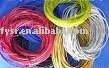 Silicone rope/silicone rubber rope/cord/string