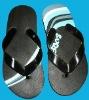 Men's outdoor slippers