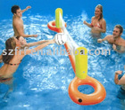 Inflatable pool Volleyball,Inflatable float Volleyball,Inflatable pool Volleyball goal,Inflatable float Volleyball post