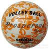 Size5 Machine sewn volleyball, professional volleyball, orange