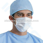 2-ply Disposable ES Ear-loop Medical Mask in FDA,CE,ISO Standard