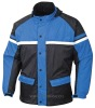 Men's nylon waterproof motorcycle wear