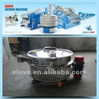 China Xinxiang DZ vibrate sieve equipment for sieve flour