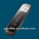 wireless remote control for motorized motor