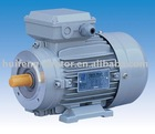 MS series three phase motor