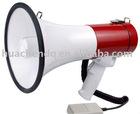 25w Megaphone with microphone