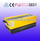 with VFD and contoller function solar system pump inverter
