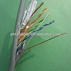 Outdoor FTP cat6 data lan cable
