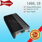1000W Class D Digital Car Amplifier Auto Audio
