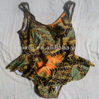 Used clothes bikini swimwear with competitive price