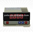 DP4-FR1 Series digital RPM meter YOTO 2012 hot selling