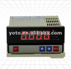 DP4-FR1 Series digital RPM meter YOTO 2012 hot selling