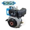 9.5hp diesel Engine