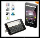 freeshipping 4.3 inch Newest Android 2.2 Hero H7000 Smartphone 2Sim GPS Wifi
