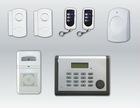 security alarm system QY-0503C
