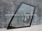 hole glass rear glass windsreen windshield auto glass sealent
