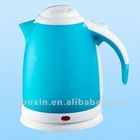 1.7L plastic water kettle