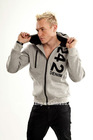 hot sale nice knitted hoodie manufacturer in Guangzhou