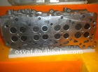 NISSAN ZD30 Complete cylinder head
