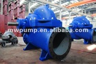 XS double suction centrifugal pump