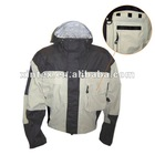Men's functional outdoor fishing jacket