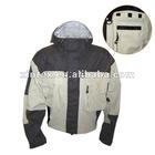 Men's functional outdoor fishing jacket