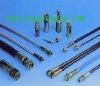 hydraulic hoses (hydraulic rubber hose )