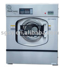 Full auto VFD washer extractor commercial laundry