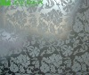 Adhesive Decorative Window Film Decoration For Glass--- YJ9514