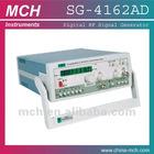 MCH rf signal generator,SG-4162AD rf signal generator,150MHz frequency,digital display