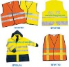Reflective Safety Vest (traffic safety vest,Safety Vest)