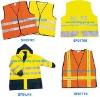 Reflective Safety Vest (traffic safety vest,Safety Vest)