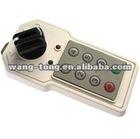 9501 electric combination lock