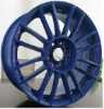 alloy auto wheel V75