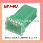 blade-type fuse MFJ-40A
