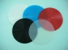 High Qulity Colorful Pvc Silicone tablemat