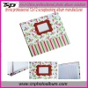 China professional 12x12 DIY screw post bound scrapbooking album