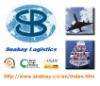 Logistics(sea freight,air freight...) from China to Europe