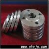 Minerals & Metallurgy Titanium Flange