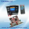 TDK866 Amplifier WAV player , Amplifier MP3 Player , Speaker MP3