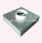 ducted ceiling module