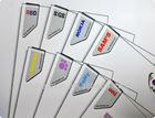 promotional souvenir metal bookmarks