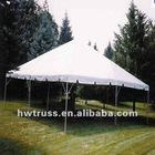 gazebo round proof tent